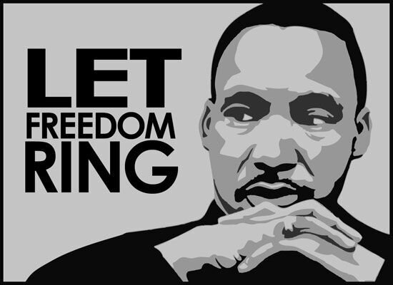 TYRS MLK Let Freedom Ring